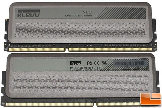 KLEVV-NEO-DDR3-2400MHz-Memory