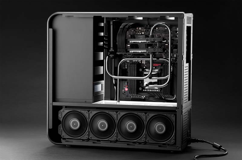 Xforma Mbx Mkii Limited Edition Pc Case Announced For