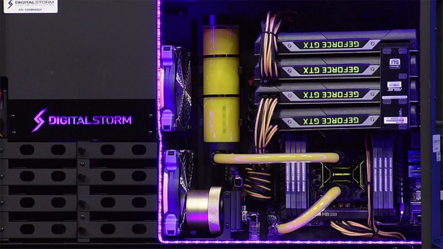 digitalstorm DX12 System