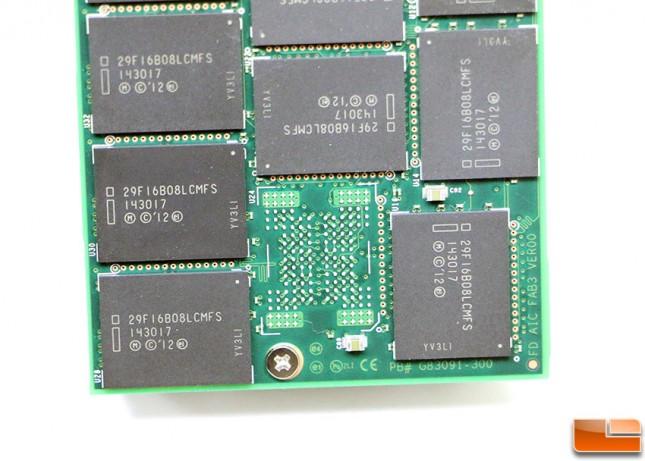 Intel SSD 750 1.2TB NVMe PCie SSD NAND Flash Memory
