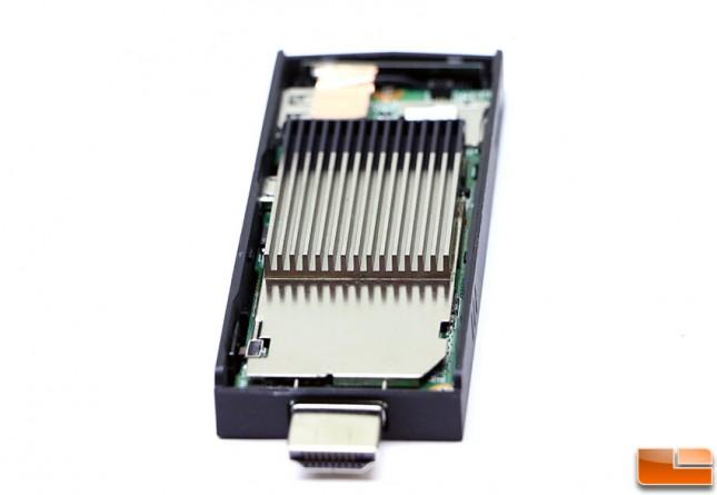 Intel Compute Stick HSF