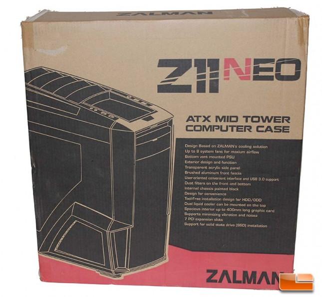 ZalmanZ11NeoBox
