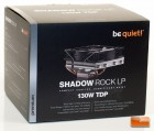 be quiet! Shadow Rock LP Box Front