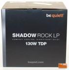 be quiet! Shadow Rock LP Box Top