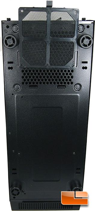 Corsair Carbide 100R Bottom Panel