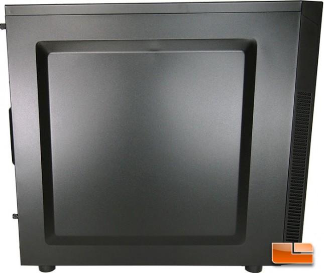 Corsair Carbide 100R Side Panel