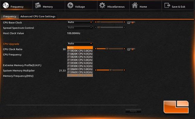 ga-x99-ud4p-cpu-upgrade