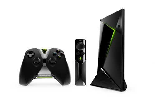 NVIDIA SHIELD Pro Andoid TVs Being Replaced Over Pixilation