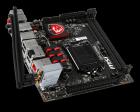 MSI Z97I Gaming AC Motherboard
