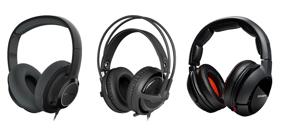 246416d313a STEELSERIES INTRODUCES SIBERIA GAMING HEADSETS TO CONSOLE PLAYERS; NOW  EXCLUSIVELY AVAILABLE ON AMAZON