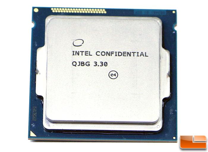 eDRAM Overclocking on the Intel Core i7-5775C Broadwell CPU