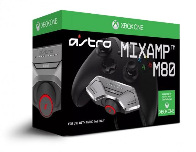Astro MixAmp M80 Xbox