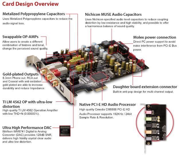 Devil HDX Overview