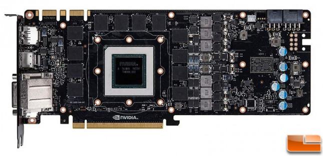 GeForce GTX 980 Ti PCB