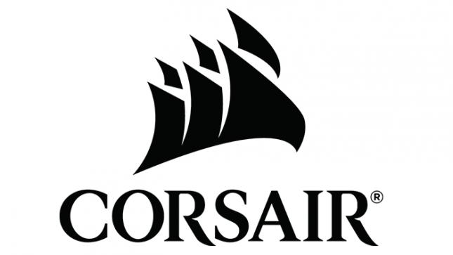 New Corsair Logo