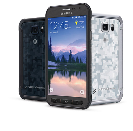 samsung galaxy s6 active available exclusively at at t. Black Bedroom Furniture Sets. Home Design Ideas
