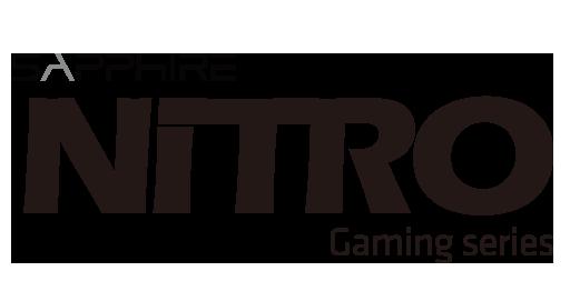 Sapphire Nitro Gaming Series