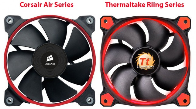 air vs riing