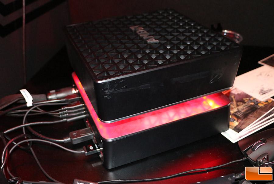 Amd Project Quantum Announced W Dual Gpu Fiji Card Legit Reviews