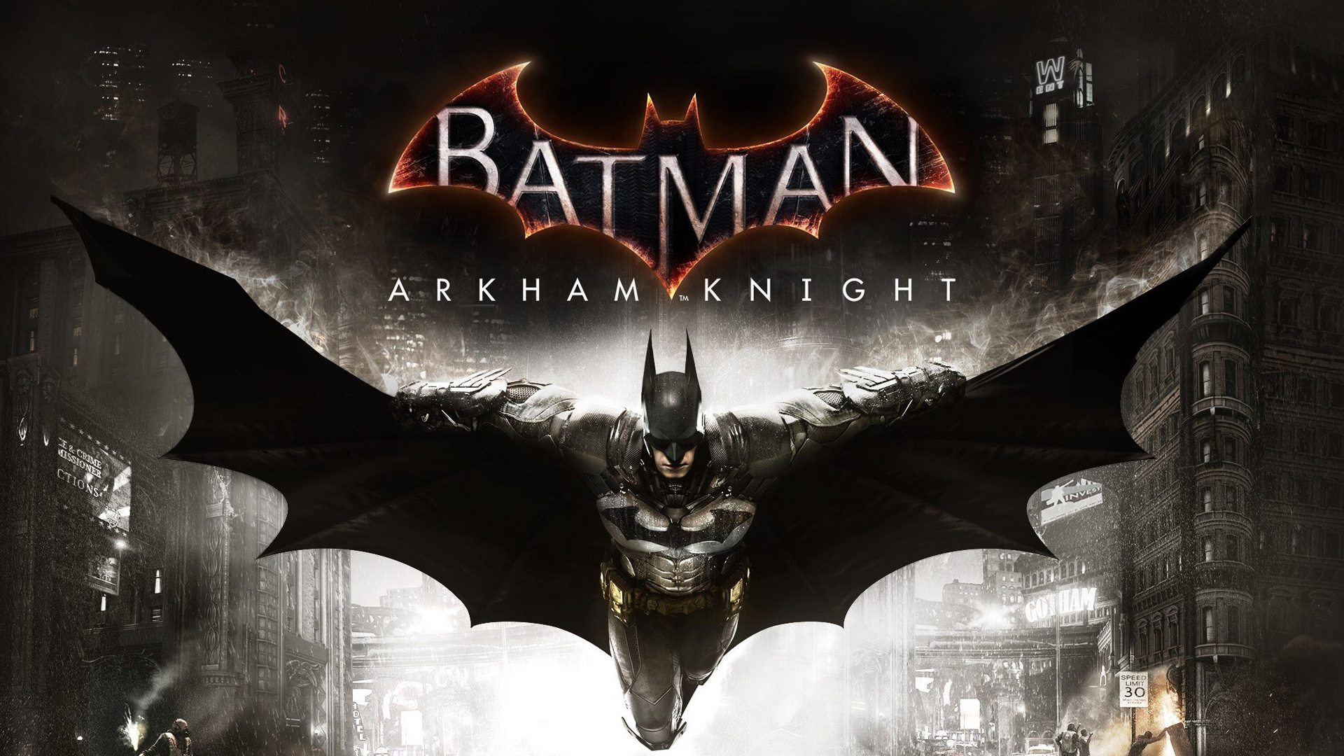 batman arkham knight pc patch download