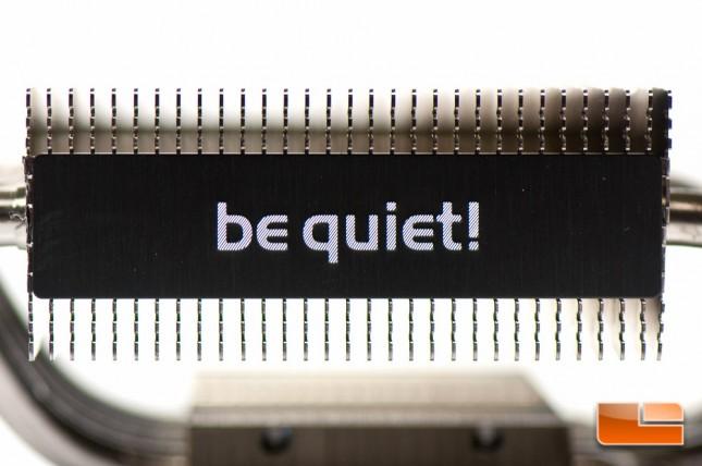 be quiet! Dark Rock TF