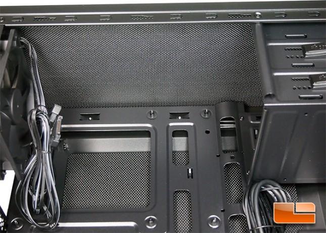 Corsair Carbide 100R Silent Edition Sound Proofing
