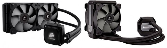 corsair giveaway coolers