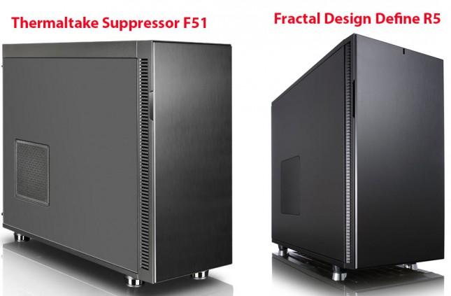 define-r5 supressor-f51