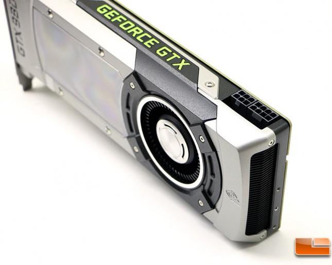 GTX980 GPU Cooler