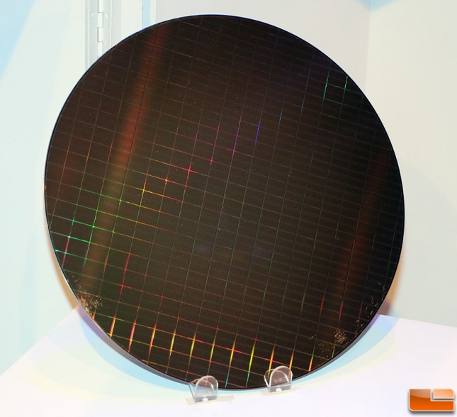 3dxpoint  Wafer