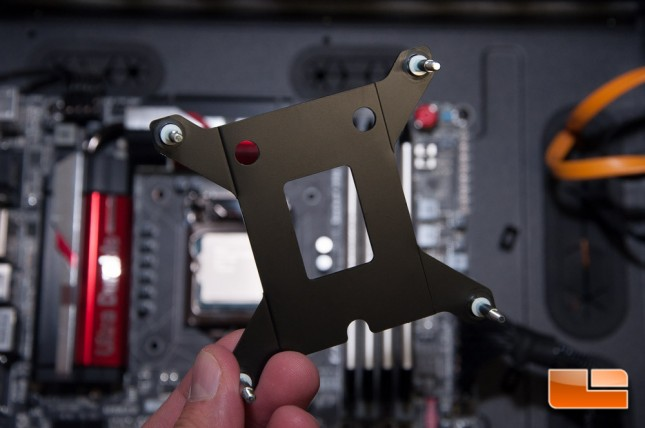 Noctua NH-D15 Back Plate