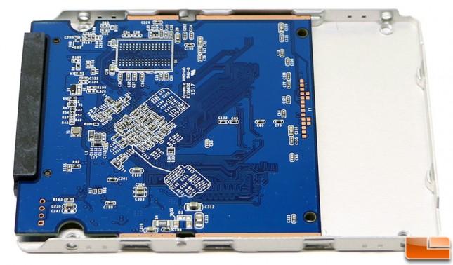 OCZ Trion 100 SSD Inside