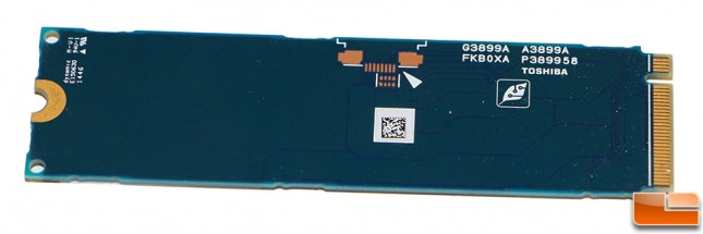 OCZ Revodrive 400 M.2 NVMe PCIe SSD