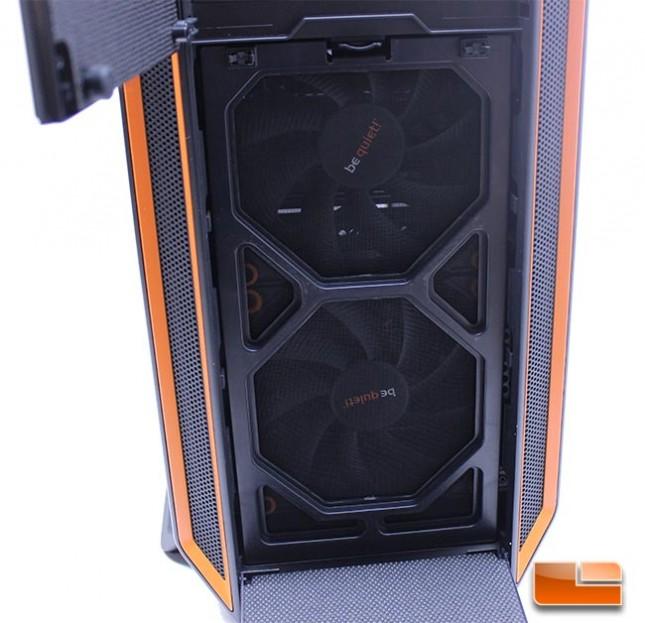 silentbase800frontopen4