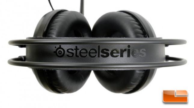 SteelSeries Siberia X300