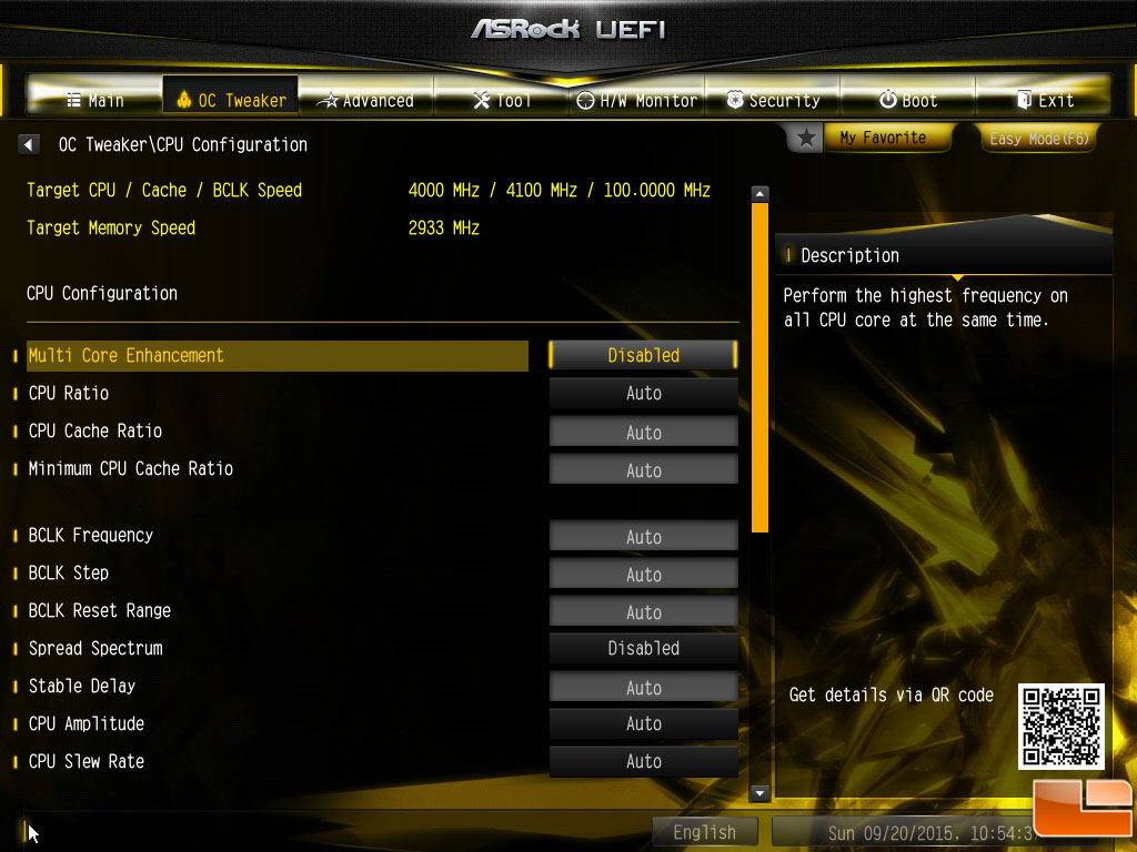 ASRock Z170 OC Formula Motherboard Review - Page 4 of 20