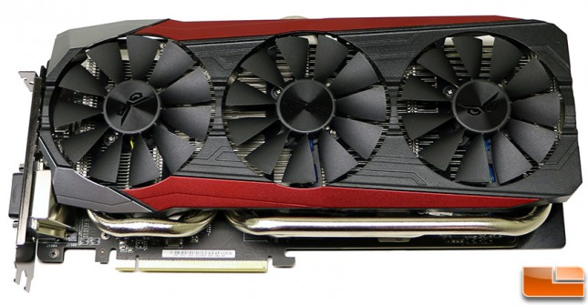 ASUS Radeon R9 390X STRIX Gaming