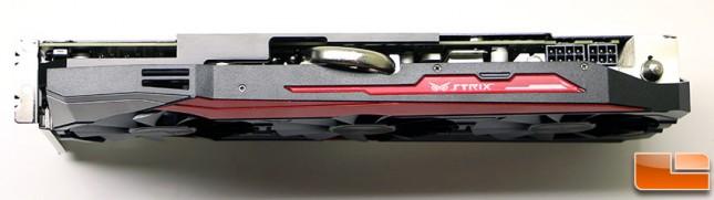 ASUS Radeon R9 390X STRIX Gaming Video Card