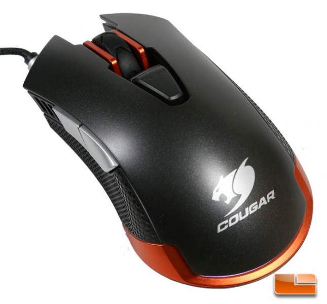 Cougar 550M Gaming Mouse