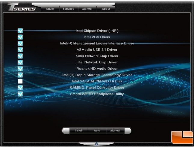 Biostar-Gaming-Z170X-Benchmarks-Drivers