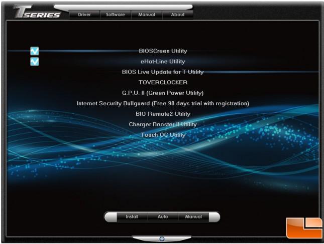 Biostar-Gaming-Z170X-Benchmarks-Software