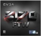 EVGA Z170 FTW Motherboard