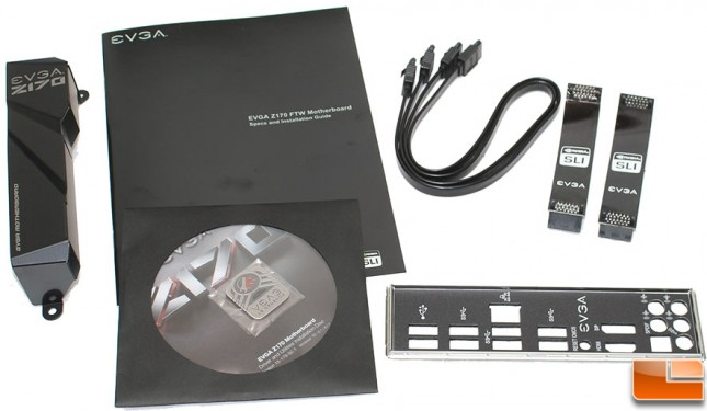 EVGA-Z170-FTW-Accessories