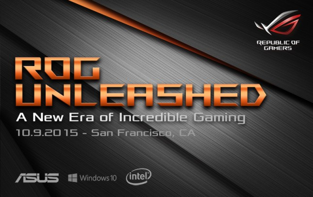 ROG Unleashed