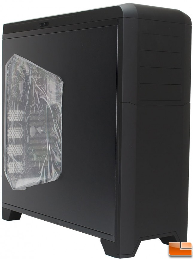 Rosewill-B2-Spirit-External-Overview