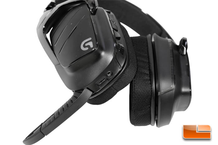 Logitech G633 Artemis Spectrum Rgb 7 1 Surround Gaming Headset Review Page 5 Of 6 Legit Reviewssubjective Listening Music Movies And Games