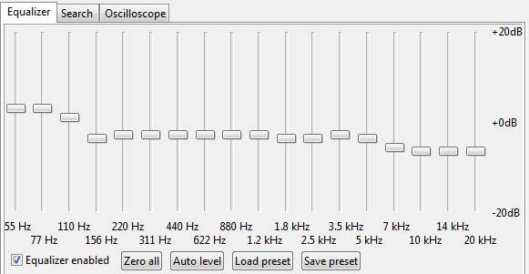 Logitech G633 Artemis Spectrum