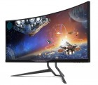 Acer Predator X34 Curved Display