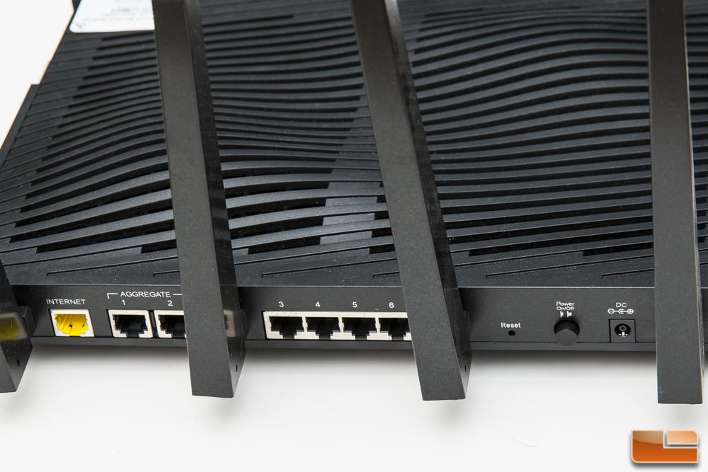 Netgear Nighthawk X8 R8500 AC5300 WiFi Router Review - Legit