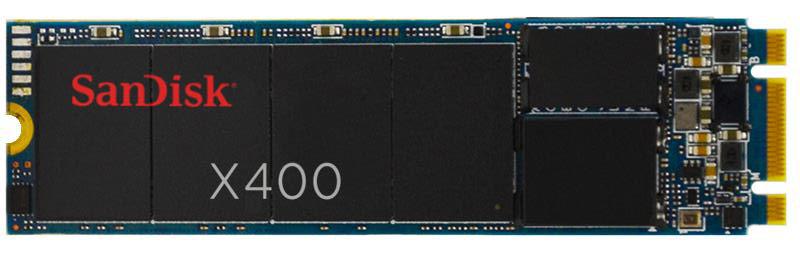 M Drive Reviews >> SanDisk X400 Client SSD Is Brands First M.2 Drive - Legit Reviews